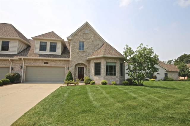 3106 E Wyndam Court, Bloomington, IN 47401 (MLS #202131038) :: Aimee Ness Realty Group