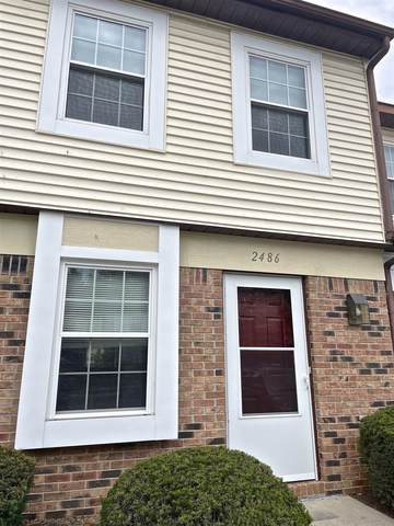 2486 S Brittany Lane, Bloomington, IN 47404 (MLS #202131039) :: Aimee Ness Realty Group
