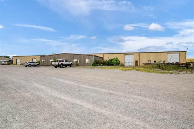 12947 Sr 57 Road, Evansville, IN 47725 (MLS #202131101) :: The ORR Home Selling Team