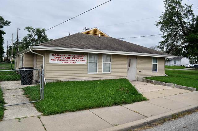 2208 Linden Avenue, South Bend, IN 46628 (MLS #202131147) :: The ORR Home Selling Team