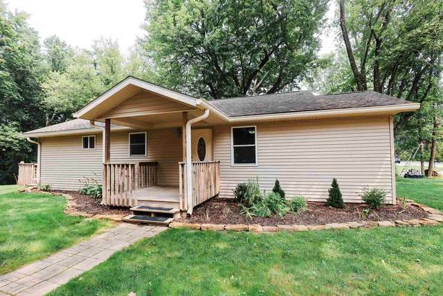 5931 E St. Rd 46 Highway, Bloomington, IN 47401 (MLS #202131207) :: Aimee Ness Realty Group