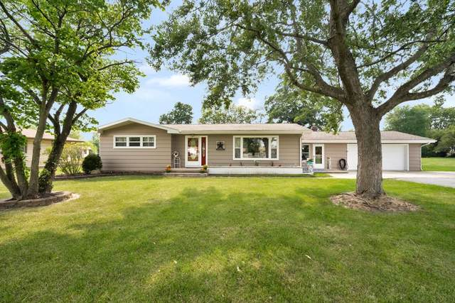 1515 N Wabash Avenue, Marion, IN 46952 (MLS #202131291) :: The Carole King Team