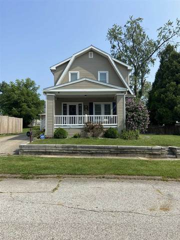 1419 21st Street, Bedford, IN 47421 (MLS #202131324) :: Aimee Ness Realty Group