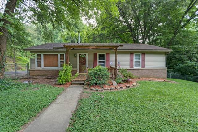5 Clifton Heights, Cannelton, IN 47601 (MLS #202131396) :: The Hill Team