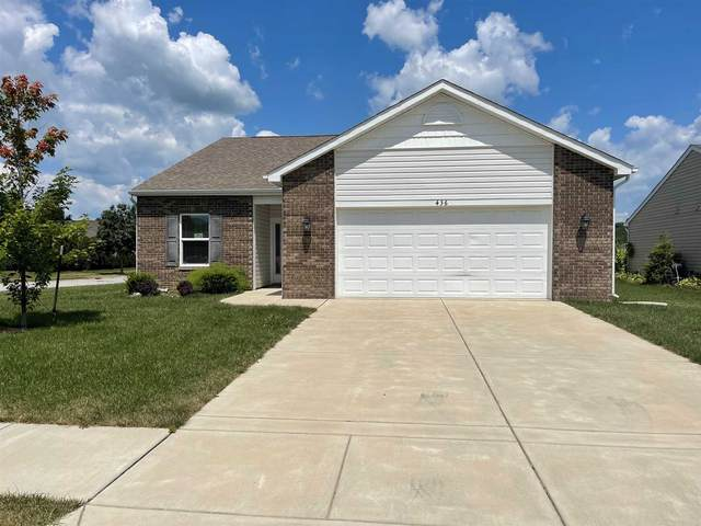 436 Smoky Hill Road, West Lafayette, IN 47906 (MLS #202131531) :: The Carole King Team