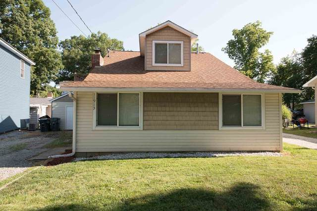 11913 W Breezy Point Drive, Monticello, IN 47960 (MLS #202131557) :: The Romanski Group - Keller Williams Realty