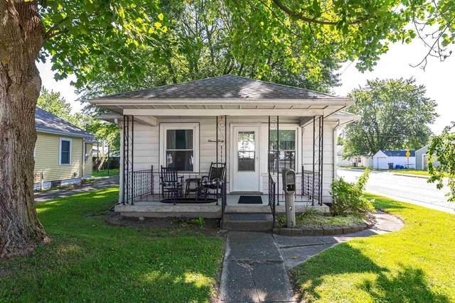1140 S Elizabeth Street, Kokomo, IN 46902 (MLS #202131571) :: The Carole King Team