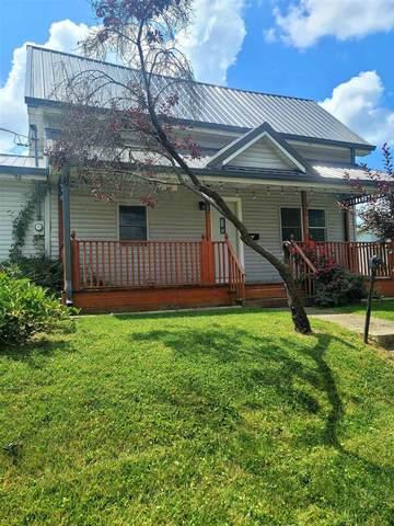 750 Delphi Avenue, Frankfort, IN 46041 (MLS #202131587) :: The Romanski Group - Keller Williams Realty
