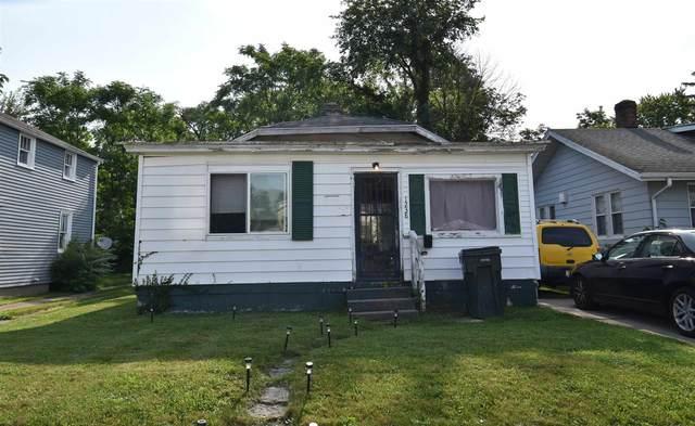 1238 N Meade Street, South Bend, IN 46628 (MLS #202131596) :: Aimee Ness Realty Group