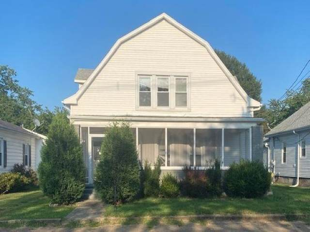 407 N First Street, Boonville, IN 47601 (MLS #202131620) :: Aimee Ness Realty Group