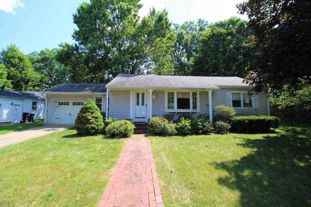 909 Crestview Place, Lafayette, IN 47905 (MLS #202131660) :: The Carole King Team