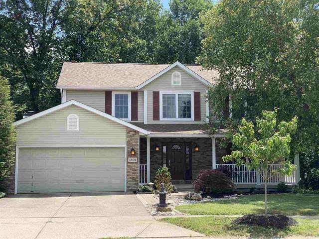 4604 E Compton Boulevard, Bloomington, IN 47401 (MLS #202131665) :: Aimee Ness Realty Group
