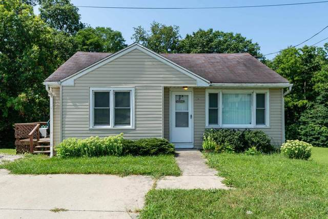 3477 W State Road 46 Road, Bloomington, IN 47404 (MLS #202131695) :: Aimee Ness Realty Group