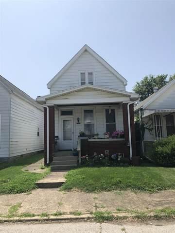 2024 W Indiana Street, Evansville, IN 47712 (MLS #202131698) :: The Harris Jarboe Group | Keller Williams Capital Realty