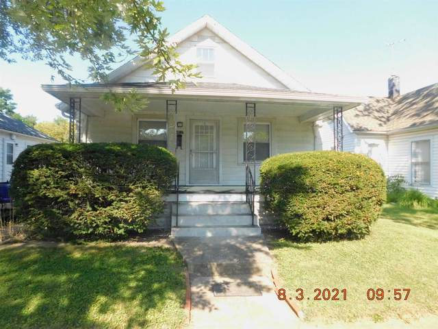 403 S College Avenue, Muncie, IN 47303 (MLS #202131719) :: Aimee Ness Realty Group