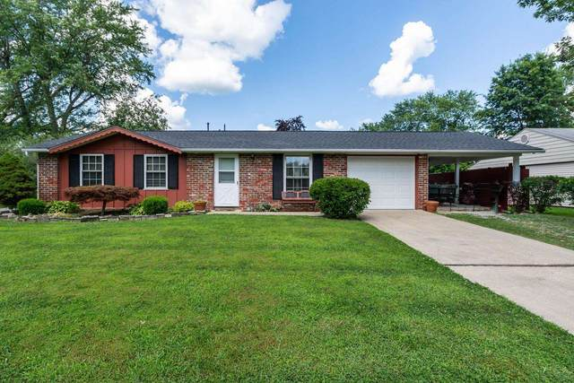 3032 S Market Place, Bloomington, IN 47403 (MLS #202131741) :: Aimee Ness Realty Group