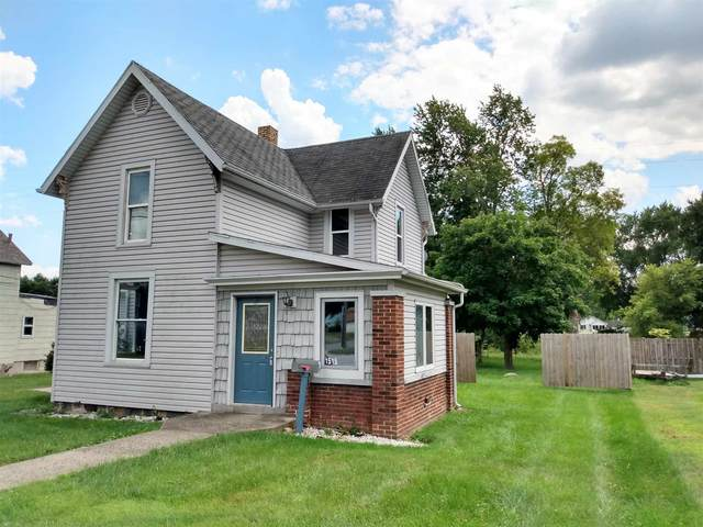1515 E State Street, Huntington, IN 46750 (MLS #202131782) :: Aimee Ness Realty Group