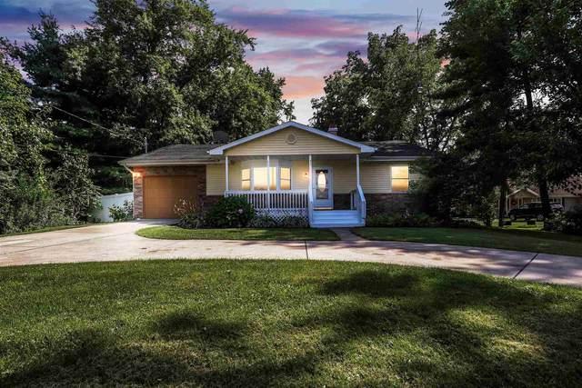 23026 Adams Road, South Bend, IN 46628 (MLS #202131825) :: Aimee Ness Realty Group