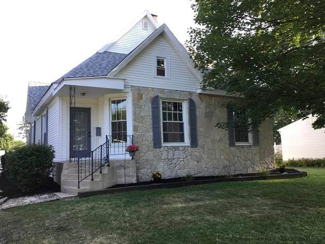 625 Flaxmill Road, Huntington, IN 46750 (MLS #202131853) :: Aimee Ness Realty Group