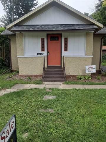 311 N Western Avenue, Kokomo, IN 46901 (MLS #202131876) :: Aimee Ness Realty Group