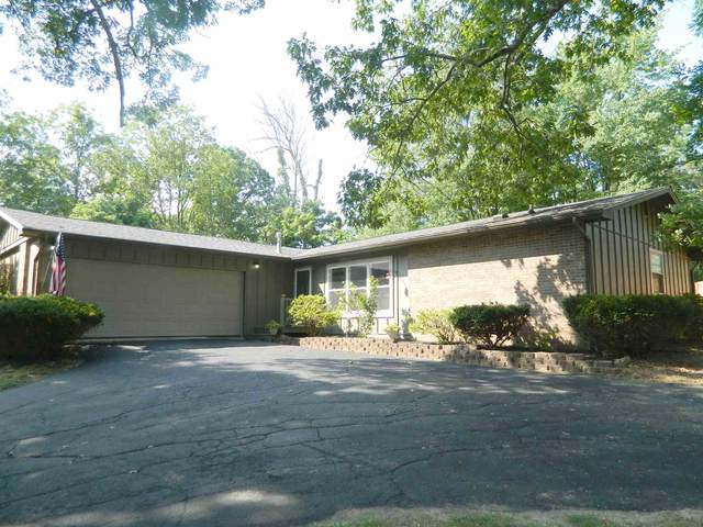 2927 W Fawkesway Drive, Bloomington, IN 47404 (MLS #202131902) :: Aimee Ness Realty Group