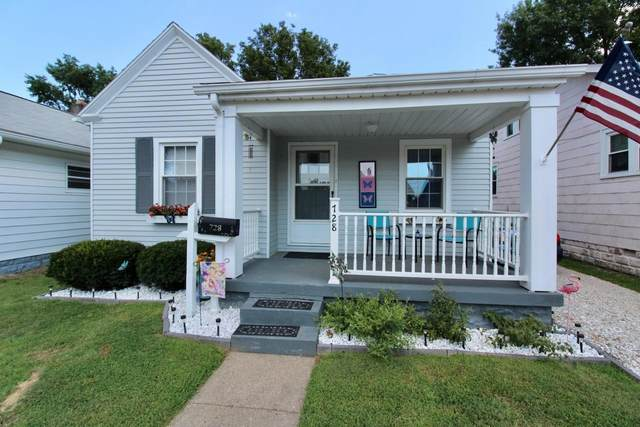 728 E Parkland Avenue, Evansville, IN 47711 (MLS #202131908) :: Aimee Ness Realty Group