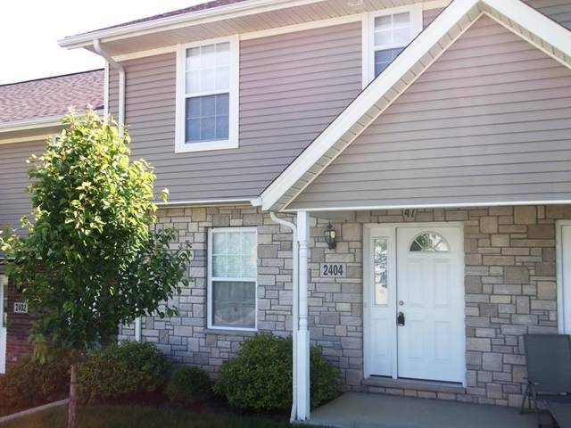 2404 S Woolery Mill Drive, Bloomington, IN 47403 (MLS #202131925) :: Aimee Ness Realty Group