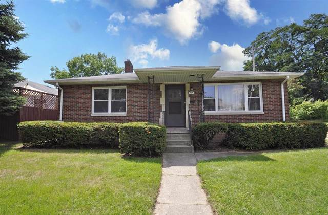 116 E Jennings Street, South Bend, IN 46614 (MLS #202131975) :: Aimee Ness Realty Group