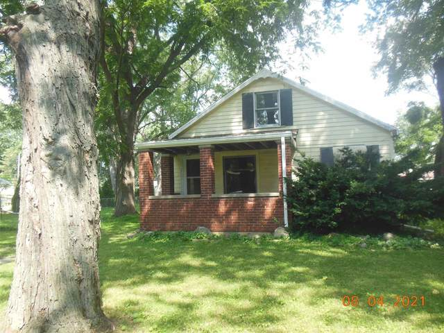 52240 Prescott Avenue, South Bend, IN 46637 (MLS #202132021) :: Aimee Ness Realty Group