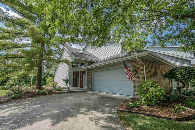 4322 Piazza Circle, Fort Wayne, IN 46804 (MLS #202132040) :: Aimee Ness Realty Group