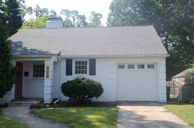 1710 E Mckinley Avenue, South Bend, IN 46617 (MLS #202132052) :: Aimee Ness Realty Group