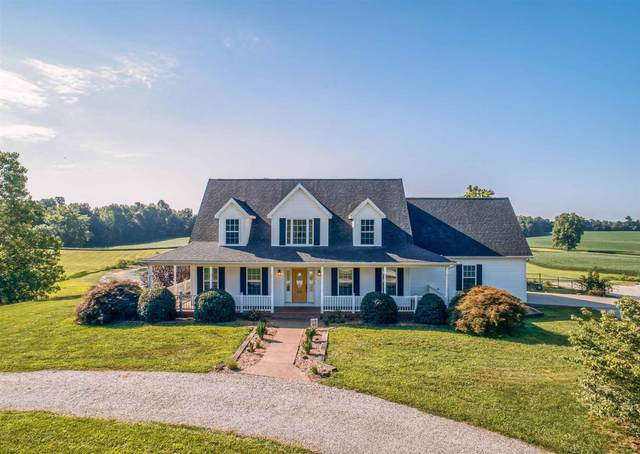4529 W County Road 200, Rockport, IN 47635 (MLS #202132155) :: Aimee Ness Realty Group