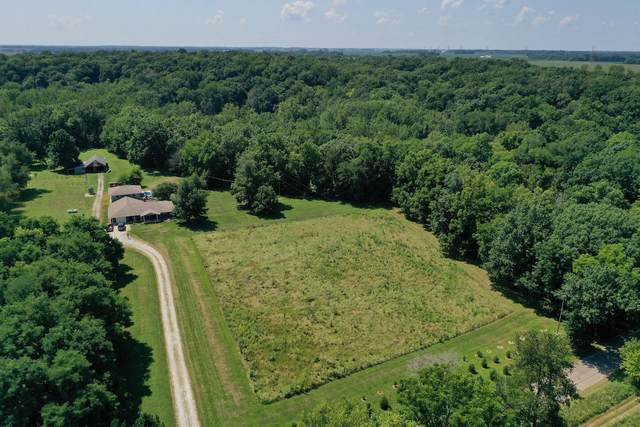 281 E Covered Bridge Road, Attica, IN 47918 (MLS #202132170) :: Aimee Ness Realty Group