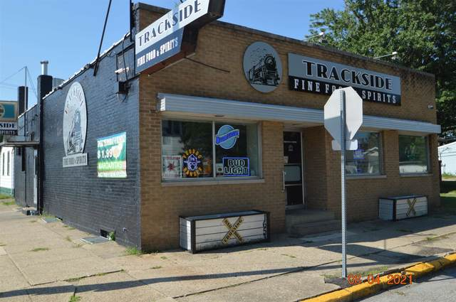 1653 E 4TH Street, Mishawaka, IN 46544 (MLS #202132234) :: The Harris Jarboe Group | Keller Williams Capital Realty
