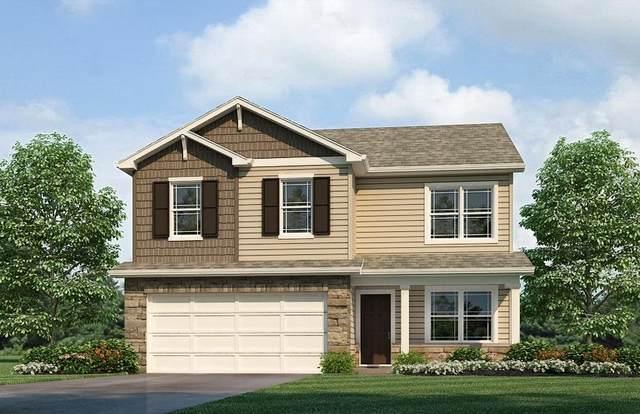 11434 Cedarmont Drive, Fort Wayne, IN 46818 (MLS #202132296) :: TEAM Tamara