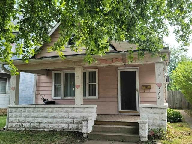 208 N Western Avenue, Marion, IN 46952 (MLS #202132499) :: The Romanski Group - Keller Williams Realty