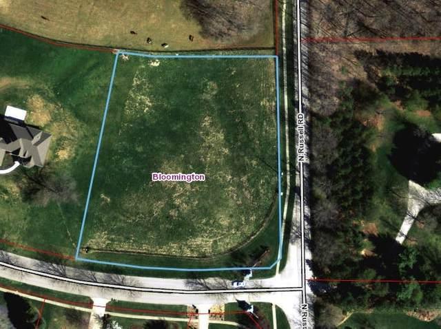 Lot 49 E Devonshire Lane, Bloomington, IN 47408 (MLS #202132505) :: The Harris Jarboe Group | Keller Williams Capital Realty