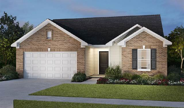 11461 Cedarmont Drive, Fort Wayne, IN 46818 (MLS #202132525) :: TEAM Tamara