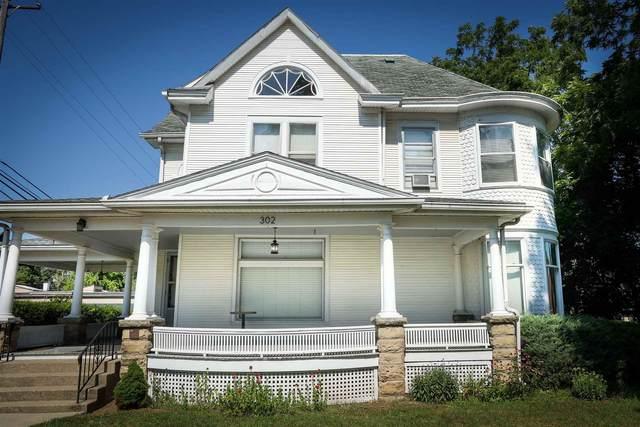 302 S Brady Street, Attica, IN 47918 (MLS #202132573) :: The Romanski Group - Keller Williams Realty