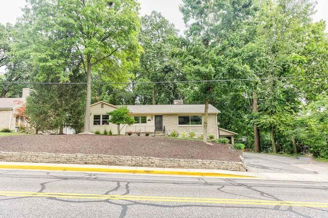 1204 N Grant Street, West Lafayette, IN 47906 (MLS #202132594) :: The Romanski Group - Keller Williams Realty