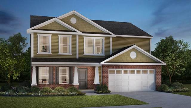11433 Cedarmont Drive, Fort Wayne, IN 46818 (MLS #202132610) :: TEAM Tamara
