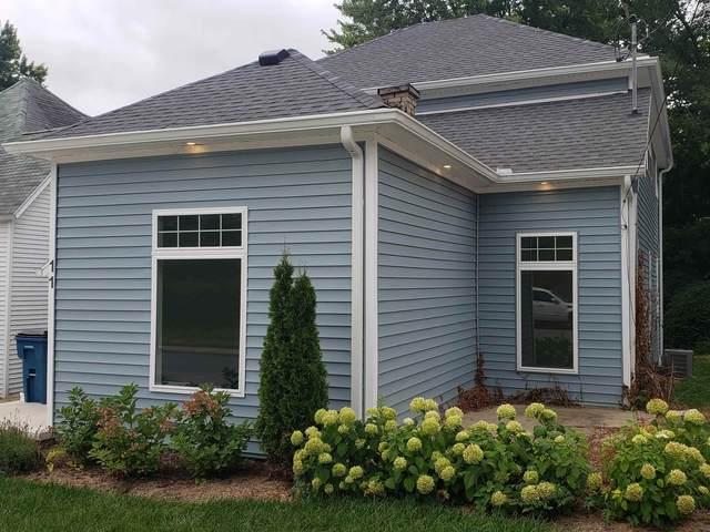 1135 Pleasant Hill Drive, Logansport, IN 46947 (MLS #202132633) :: The Romanski Group - Keller Williams Realty