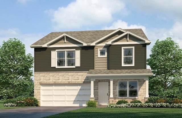 11415 Cedarmont Drive, Fort Wayne, IN 46818 (MLS #202132783) :: TEAM Tamara