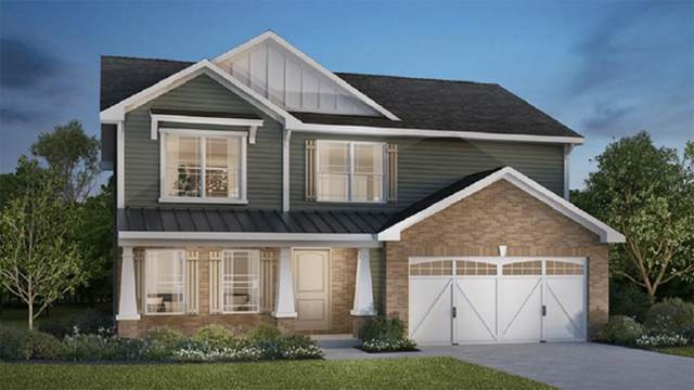 11470 Cedarmont Drive, Fort Wayne, IN 46818 (MLS #202132826) :: TEAM Tamara