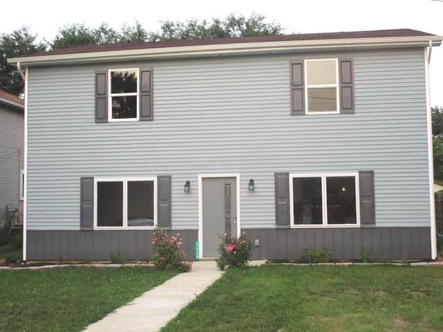 1536 Lakeshore Drive, Auburn, IN 46706 (MLS #202132855) :: TEAM Tamara