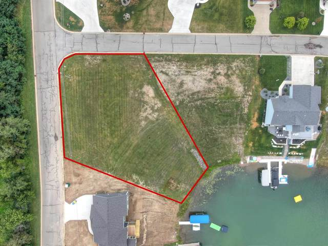 36 Ln 280 Hamilton Lake Lane, Hamilton, IN 46742 (MLS #202133116) :: JM Realty Associates, Inc.