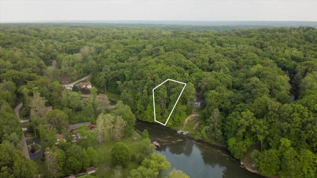 0 E Leeward Cove, Martinsville, IN 46151 (MLS #202133282) :: Aimee Ness Realty Group