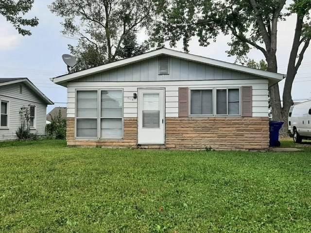 5116 Kickapoo Drive, Kokomo, IN 46901 (MLS #202133364) :: The Romanski Group - Keller Williams Realty