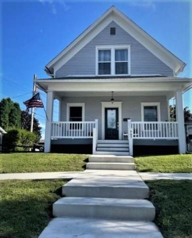 907 5th Street, LaPorte, IN 46350 (MLS #202133620) :: Aimee Ness Realty Group