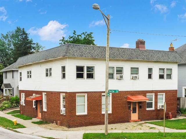1230 Delta Boulevard, Fort Wayne, IN 46805 (MLS #202133881) :: The Harris Jarboe Group   Keller Williams Capital Realty